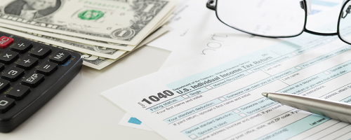 Tax Tips - You can still itemize your deductions