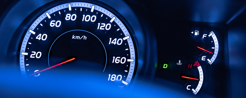 IRS Announces Mileage Rates For 2021